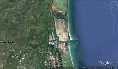 Terreno En Renta A Un Lado De Api, Altamira, Tamaulipas