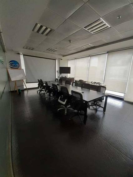 Oficina En Arriendo, Av, El Dorado, Bogota