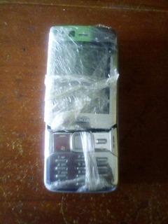 Teléfono Nokia N82.