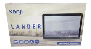 Tablet 10 Pulgadas 32gb 2gb Ram Kanji Full Metal Funda + 3g