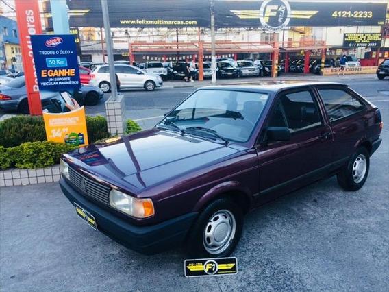 Volkswagen Gol 1.6 Cl 1994 Raridade