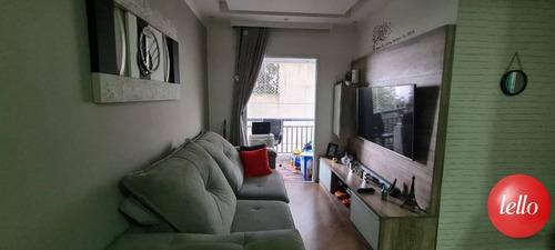 Imagem 1 de 23 de Apartamento - Ref: 228240