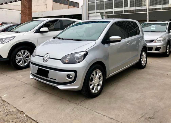 Volkswagen Up! 2014 1.0 High Up! 75cv 5 P