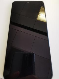 Cel Huawei Mate 20 128gb Leica 6m De Uso Estética 10 At&t