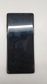 Samsung Note 8 Defeito Na Tela
