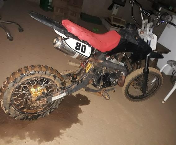 Min Moto Cross .