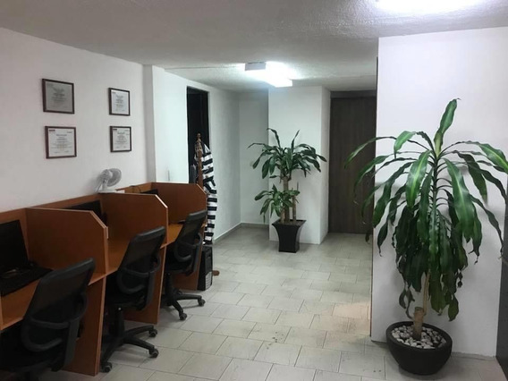 Excelente Oficina En Renta En Av. Ruiz Cortines En Atizapán!