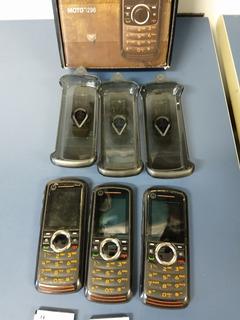 3 Rádios Nextel Motorola I296
