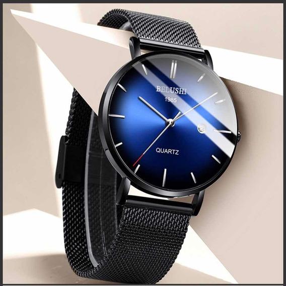 Relógio Belushi Casual Slim