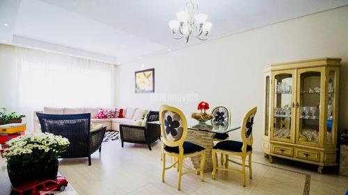 Ótimo Apartamento No Jardim Paulista, Venha Visitar - Pj46797