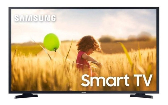 Smart Tv 43 Samsung Full Hd Hdr 2020 T5300 Sistema Tizen Wif