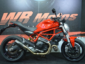 e036d78985 Ducati Monster 1200 501 Cc Mais - Motos Naked no Mercado Livre Brasil