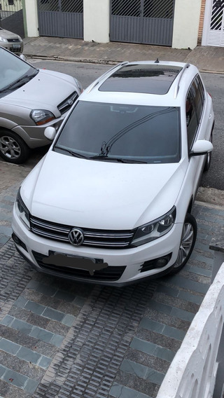 Volkswagen Tiguan Tsi 2.0 4 Motion