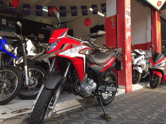 Honda Xre 300 Abs Rally Ano 2019 Shadai Motos