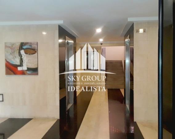 Apartamento En Venta En Valencia Los Mangos Ida-564