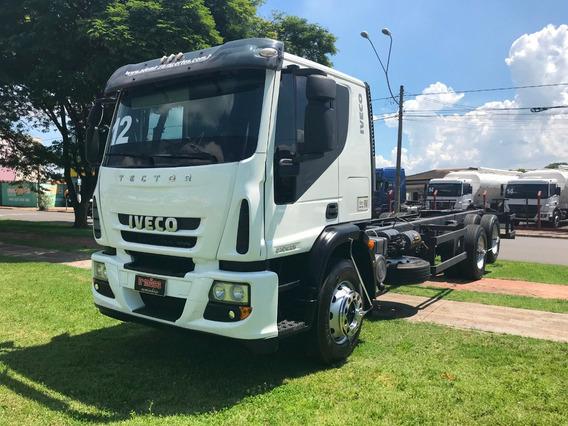 Caminhão Truck Cabinado Único Dono