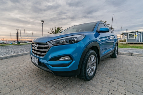 Hyundai Tucson 2.0 Excelente Estado