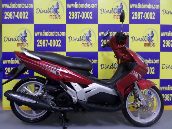 Yamaha Neo 115 At 2011