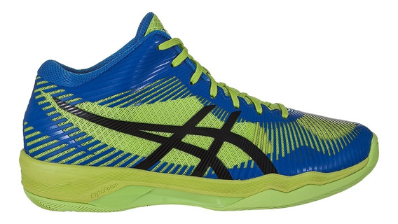 Tênis Asics Gel Volley Elite Ff Mt Masculino