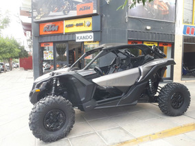 Can Am Maverick X3 Xrs 0km 2018 Kando Motos