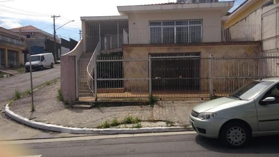 Casa Residencial À Venda, Jardim Vila Galvão, Guarulhos - Ca0436. - Ca0436