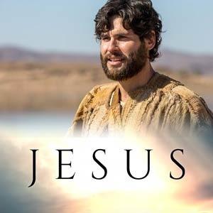 Novela Jesus Completa Em 65 Dvds Em Hd- Frete Grátis