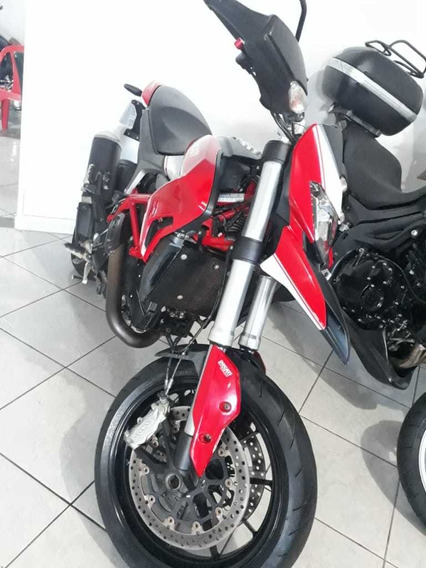 Ducati Hipermotard 821