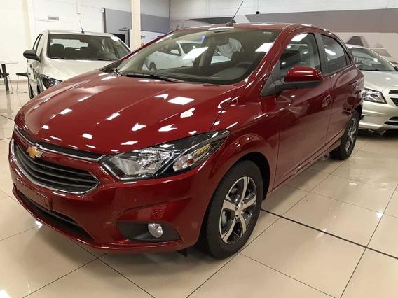 Chevrolet Onix 1.4 Ltz 2020 0km#7