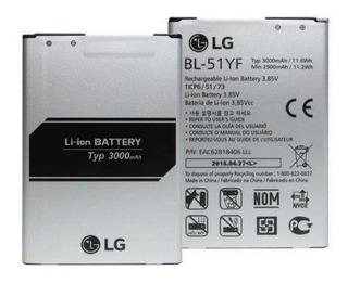 Bateria Pila LG G4 Stylus Bl-51yf Bl51yf H810 H815 LG Zone