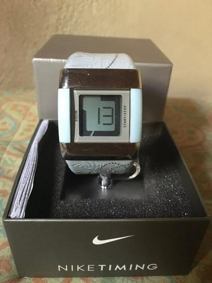 Relógio Nike Merge Wc0027