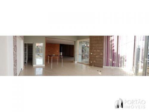 Loja/ponto Comercial Para Locação Altos Da Cidade - 4564