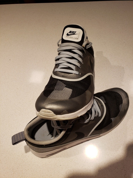 Zapatillas Nike Air Max Thea Mujer Usadas