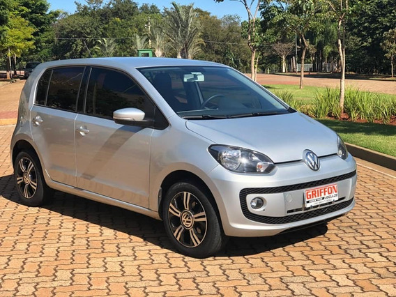 Volkswagen Up Tsi 2017 Rodas Connect Ñ Hb20 Onix Turbo Palio