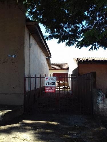 Casa A Venda No Parque Danielle  -  Umuarama - 1028