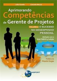 Aprimorando Competencias De Gerente De Projetos