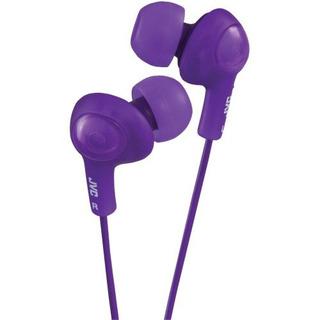 Auriculares Aislantes De Ruido Jvc- Gumy Plus - Grape Violet