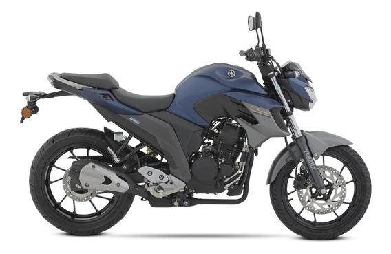 Yamaha Fz25 18 Cuotas Sin Interes