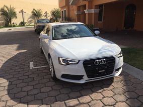 Audi A5 2.0 Spb T S-line Multitronic Cvt