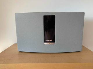 Parlante Inalámbrico Bose Soundtouch 20 Iii