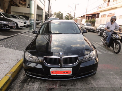 Bmw320i Chave Reserva+ Manual