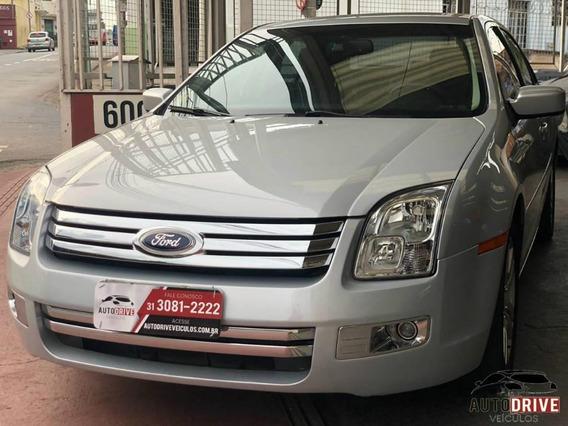 Ford Fusion Sel 2.3 Aut Gasolina