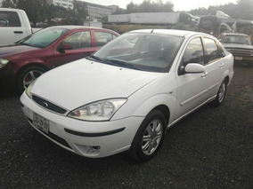 Ford Focus Se Aa Ee At 50% Eng. $ 29,000.00