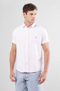 Camisa Pf Regular Detalhes Pois Mc Reserva