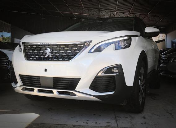 Peugeot 3008 Griffe Aut 1.6. Branco 2017/18