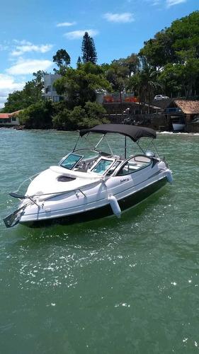 Imagem 1 de 15 de Focker 215 Ano 2015 Motor Yamaha 150hp 4t Virtual Nautica