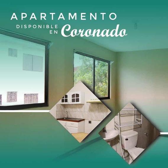Departamento En Alquiler, Coronado (precio Podria Bajar)