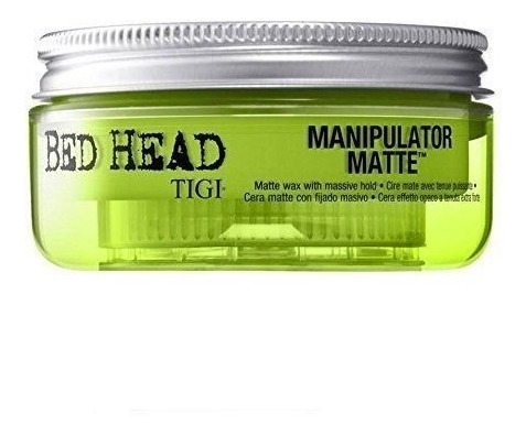 Cera Matte Manipulator Matte X57g Bed Head Tigi