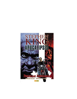 Panini Mx - Apocalipsis De Stephen King Comic Tomo 2 (de 6)