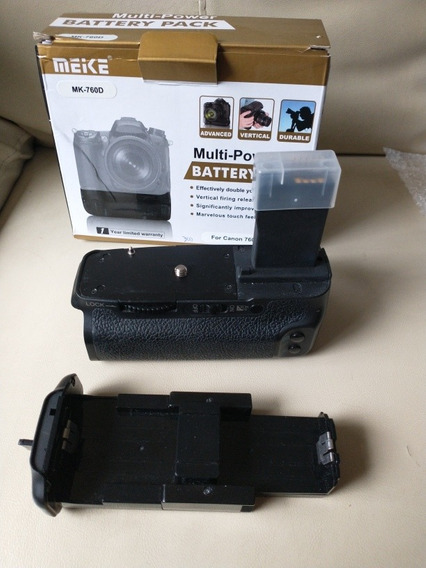 Canon Battery Pack Grip T6i