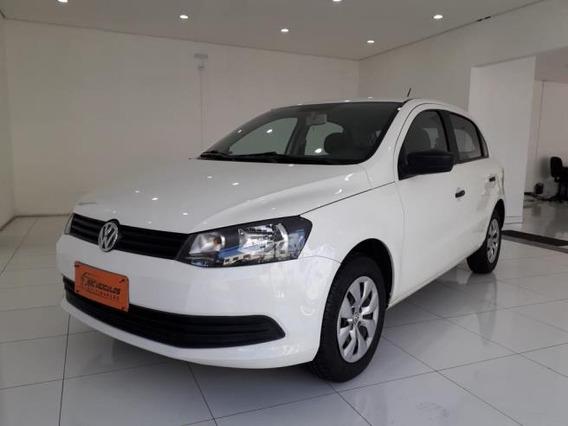 Volkswagen - Gol 1.0 City / Flex/ Completo